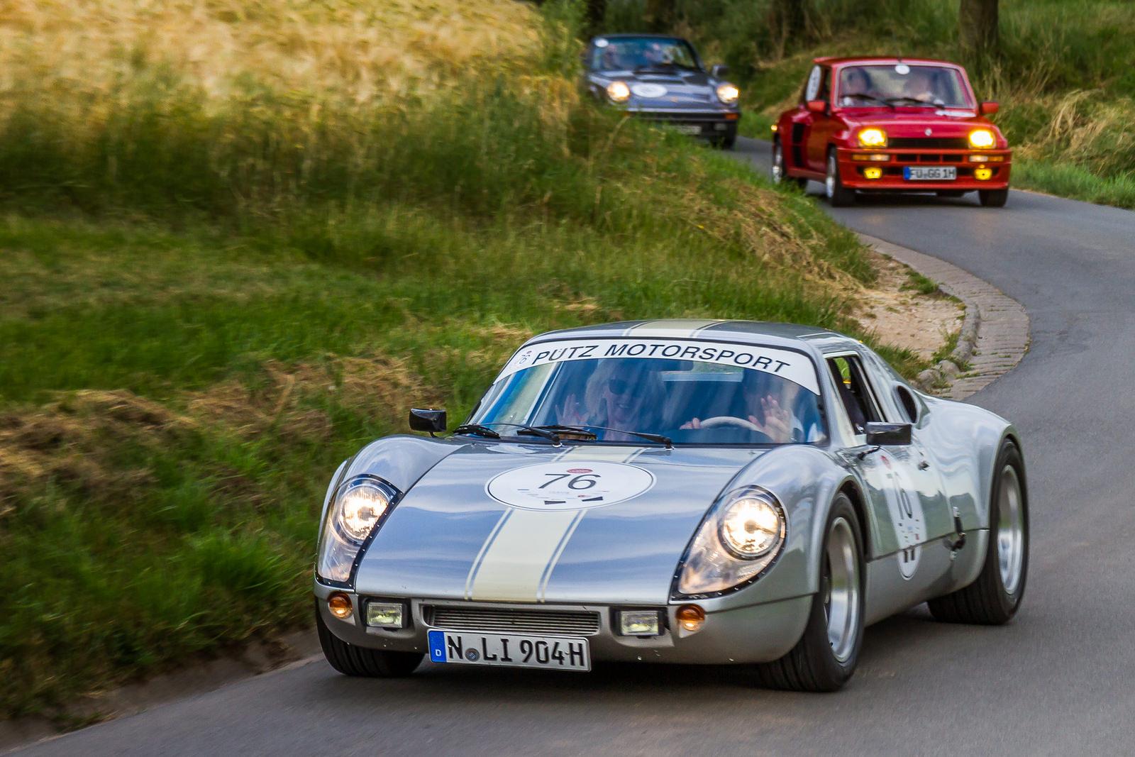 Altmühltal Classic Sprint 11