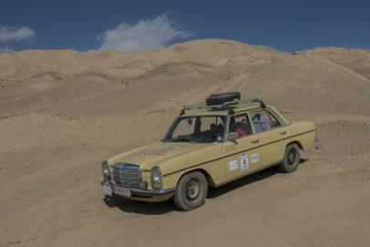 Berlin Peking Rallye