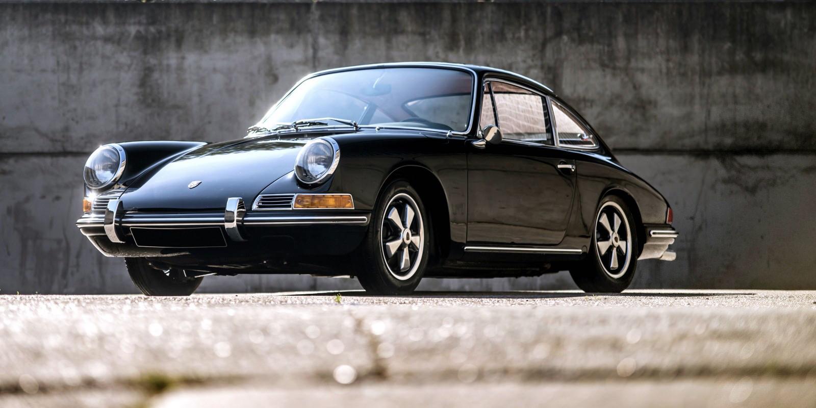 Ist Das Der Teuerste Porsche 912 Aller Zeiten