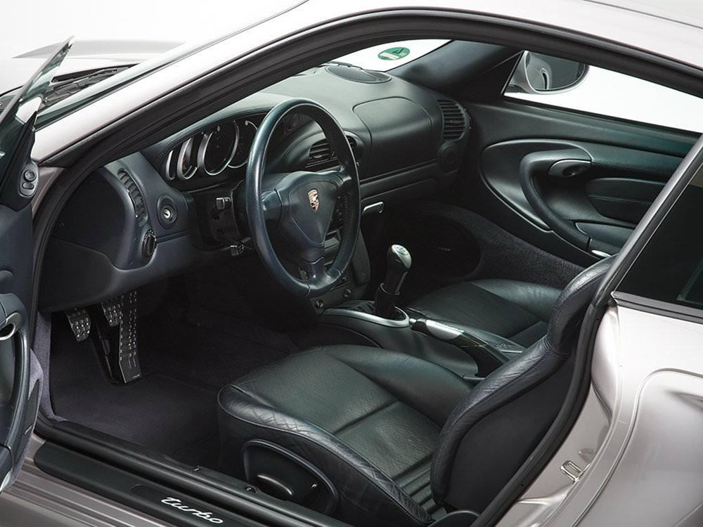 Porsche 996 Die R 252 Ckkehr Des Spiegeleis