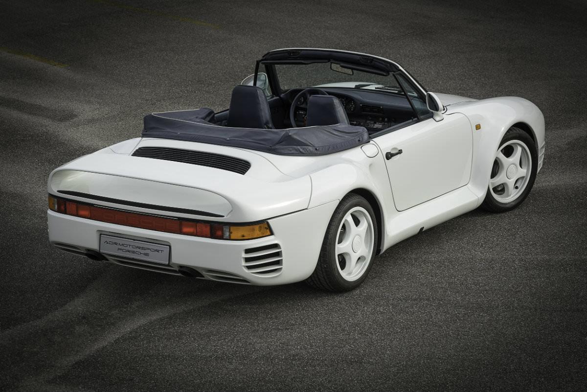 Porsche 959 Cabrio 10