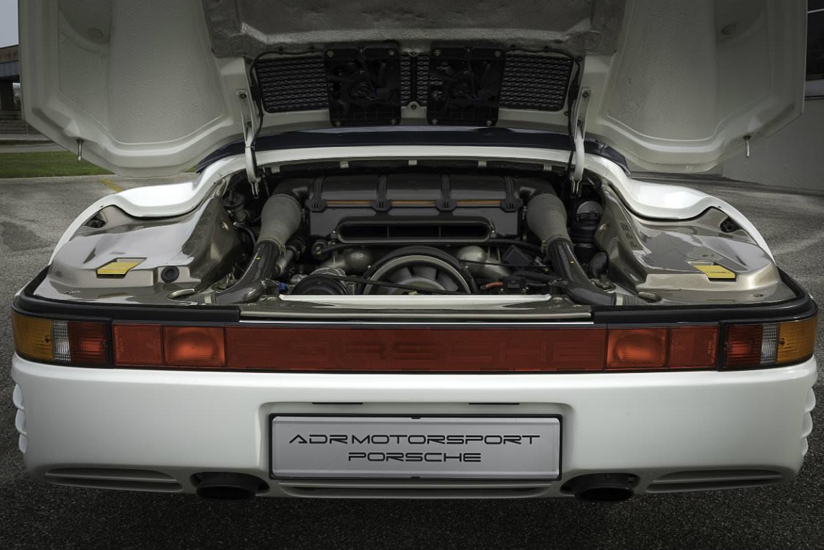 Porsche 959 Cabrio 7