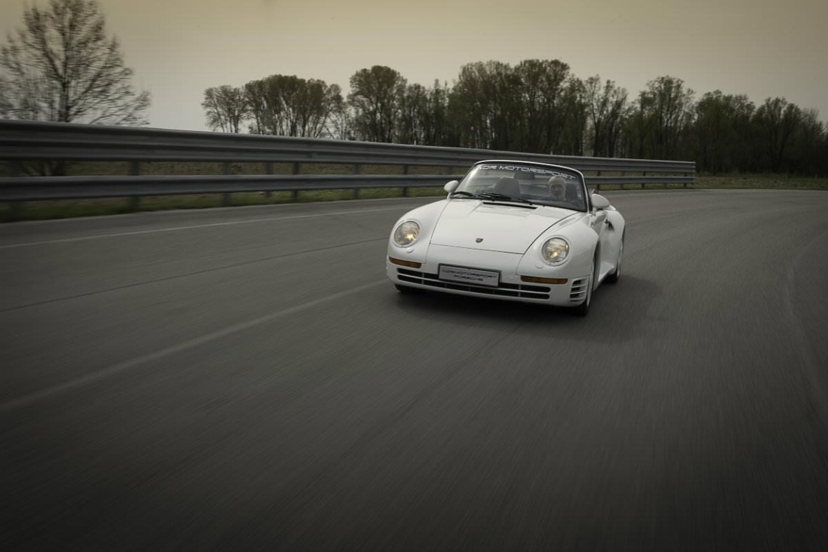 Porsche 959 Cabrio 8
