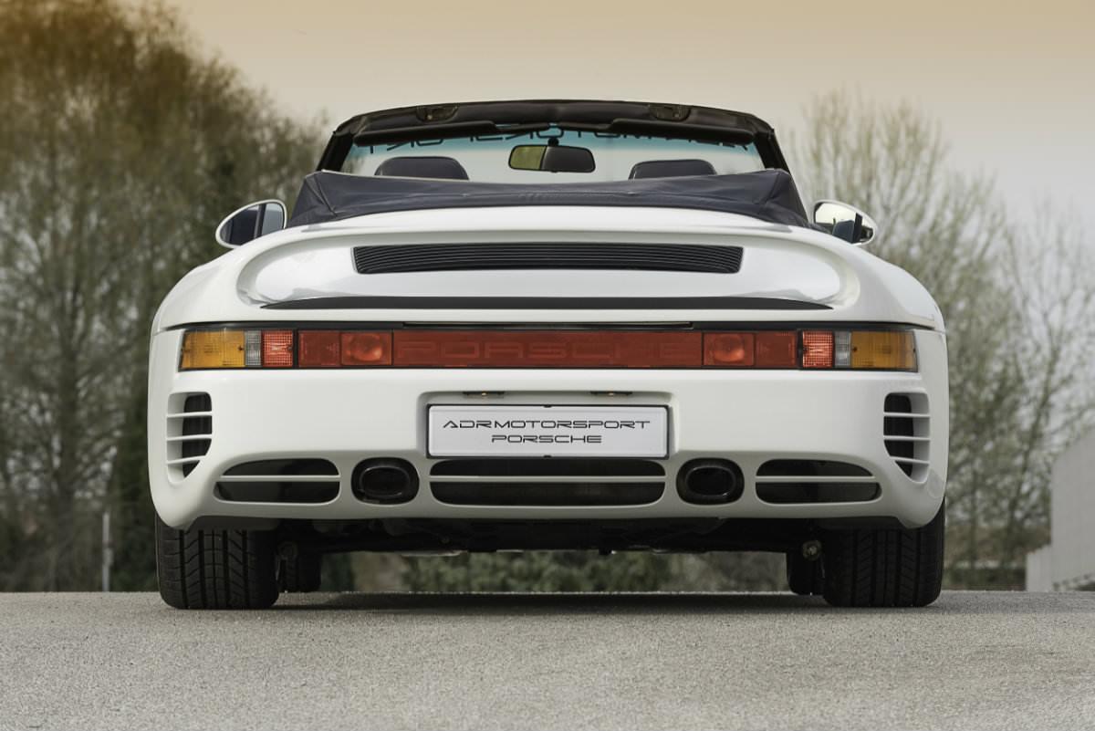 Porsche 959 Cabrio 9