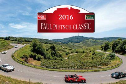 Paul Pietsch Classic 2016