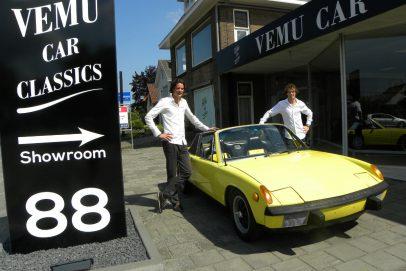 VEMU Car Classics
