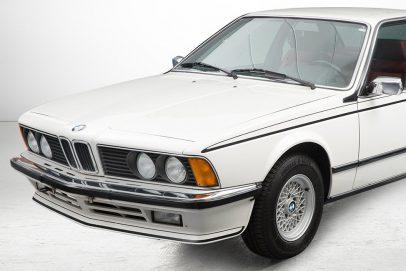 BMW 6er (E24)