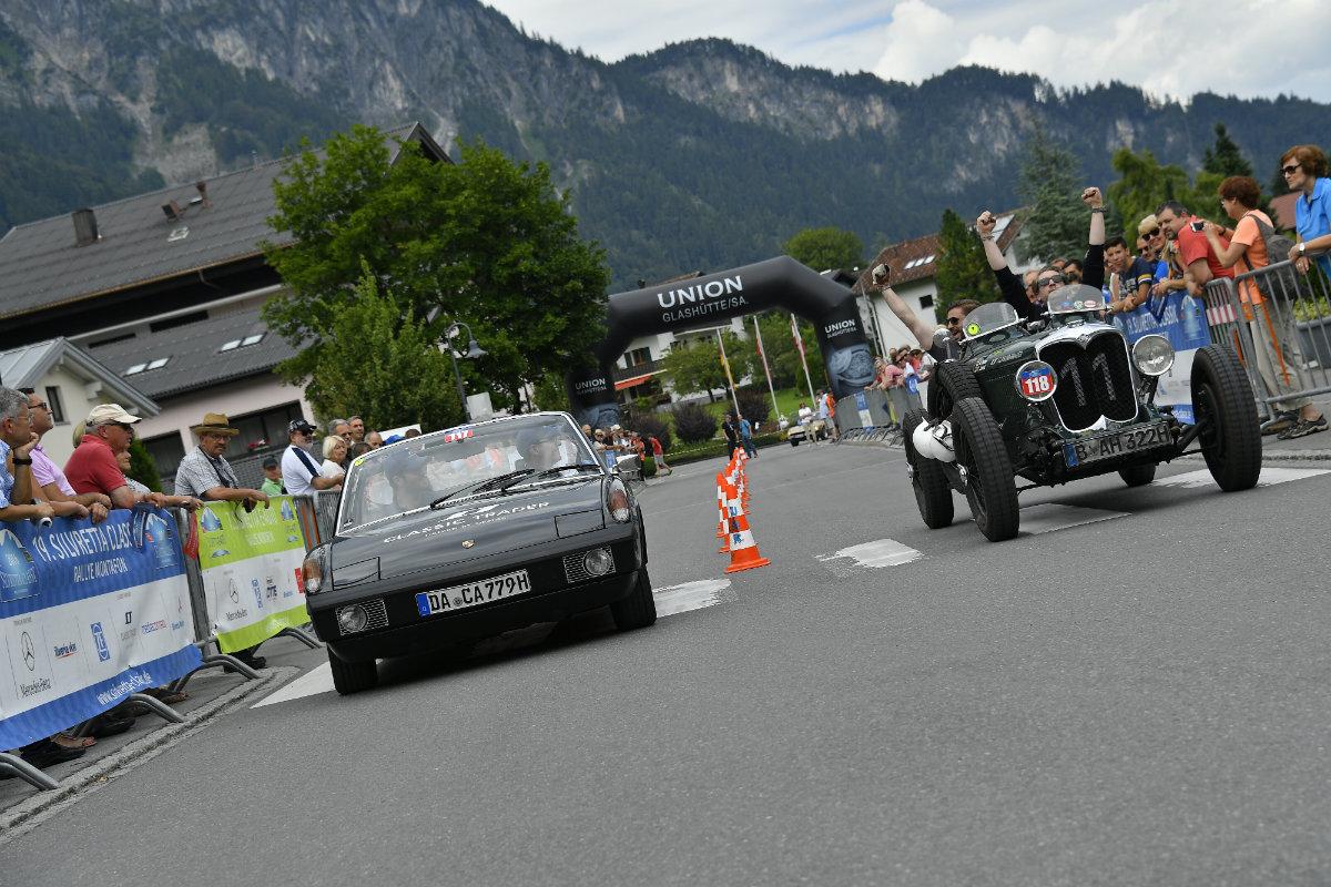 Silvretta Classic - Tr...