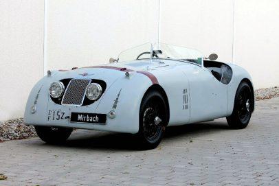 GMG Jaguar Seite