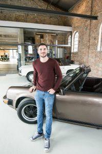 Haller Klassische Automobile - Alex Haller