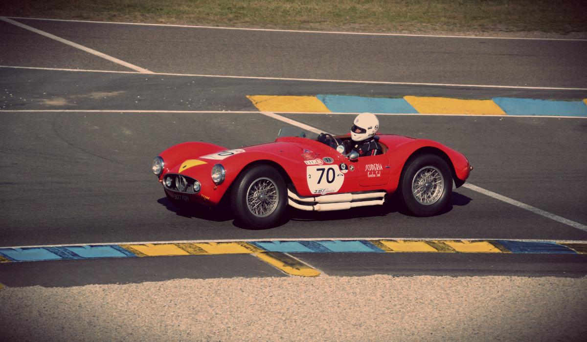 Le Mans Classic 10