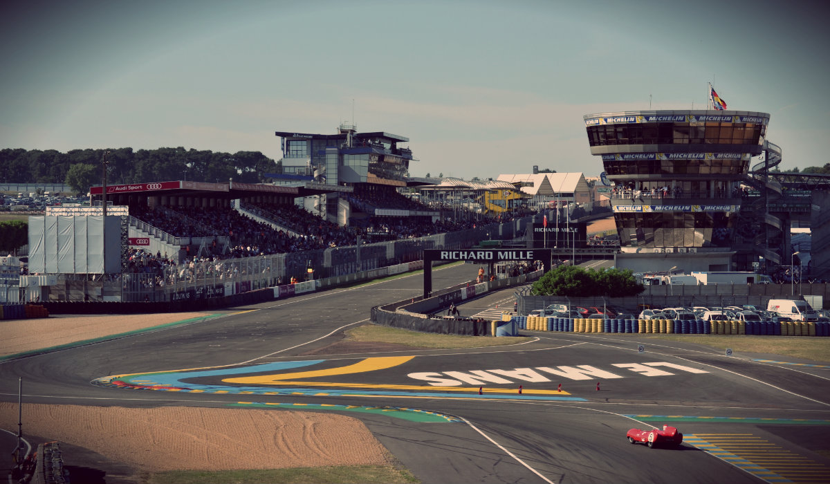 Le Mans Classic 11