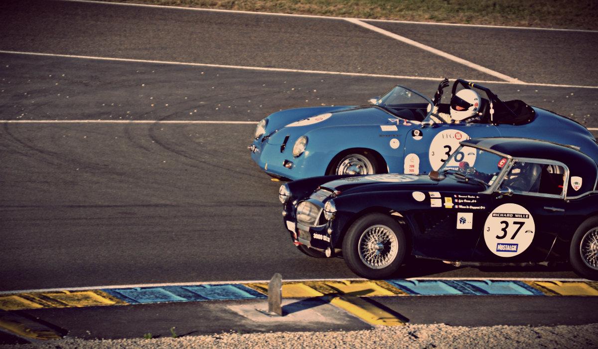 Le Mans Classic 12