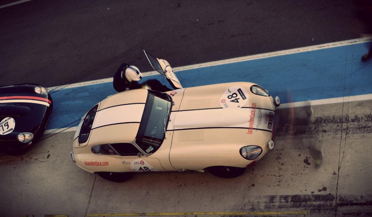 Le Mans Classic 15