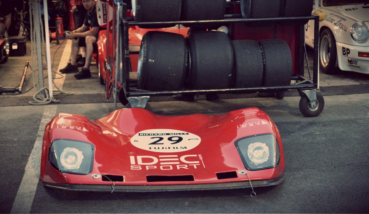 Le Mans Classic 17