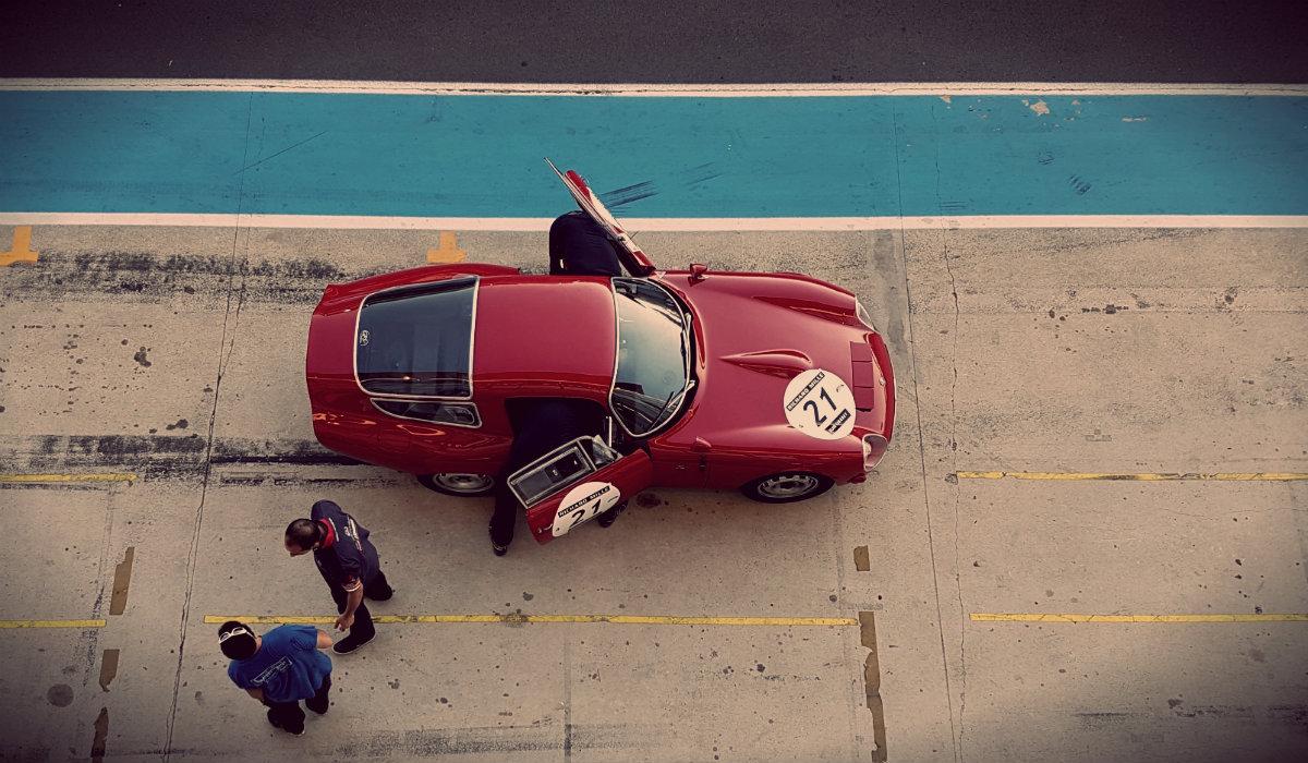 Le Mans Classic 21