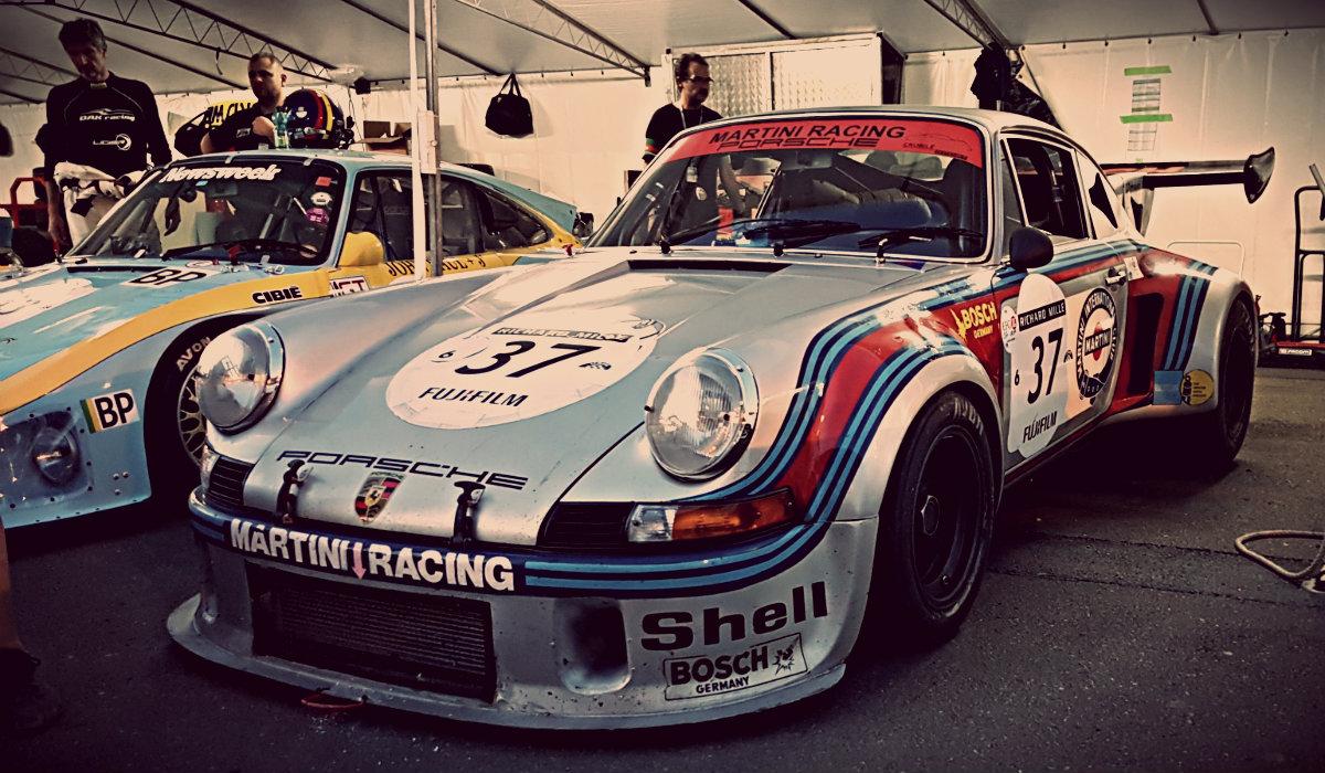 Le Mans Classic 22