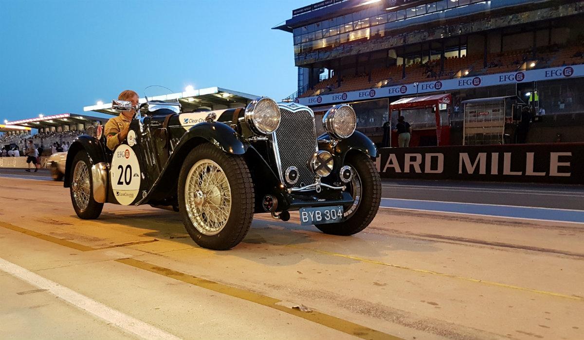 Le Mans Classic 23
