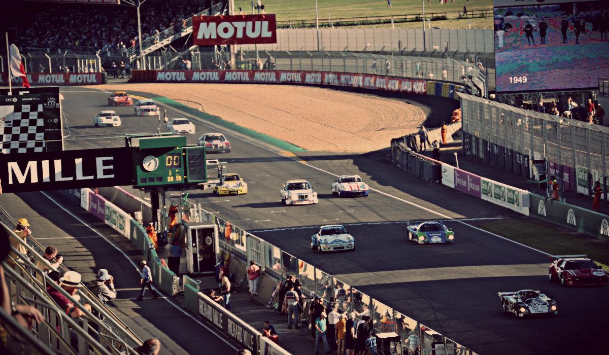 Le Mans Classic 25