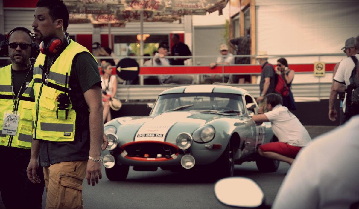 Le Mans Classic 27