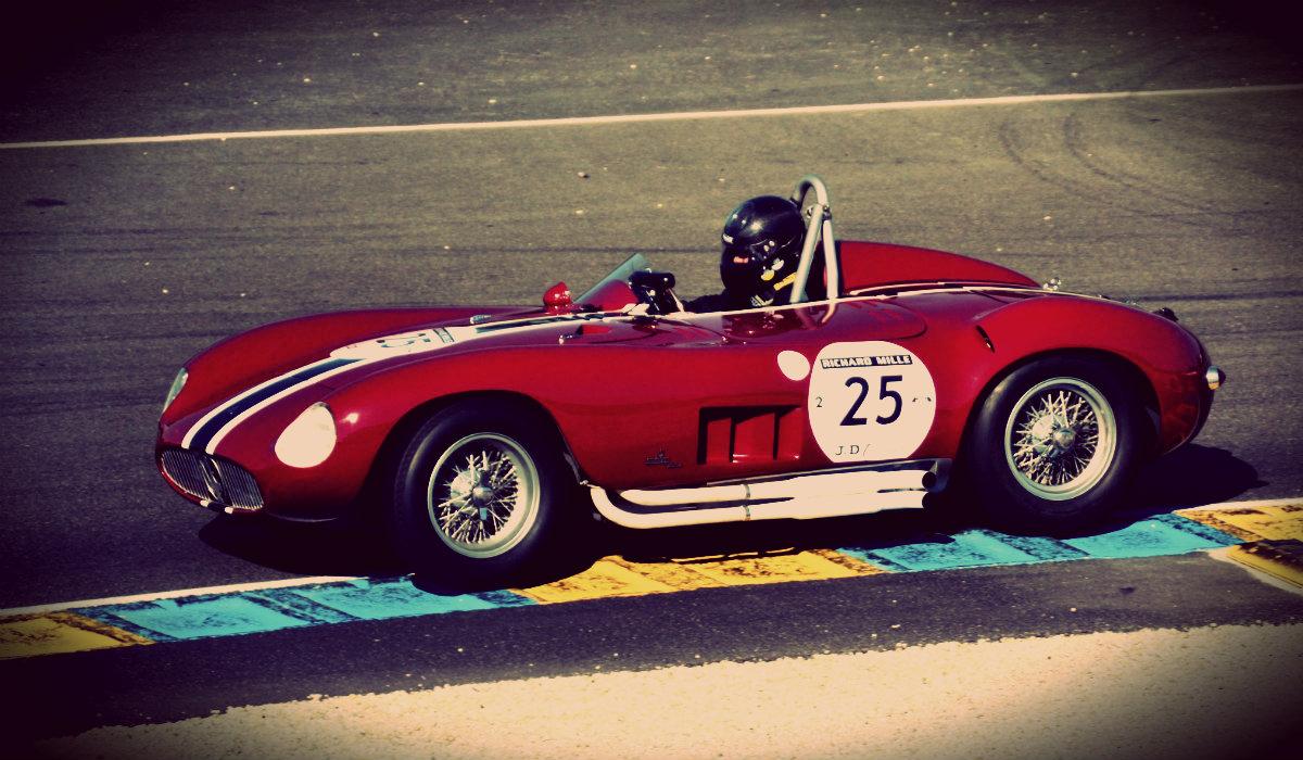 Le Mans Classic 7