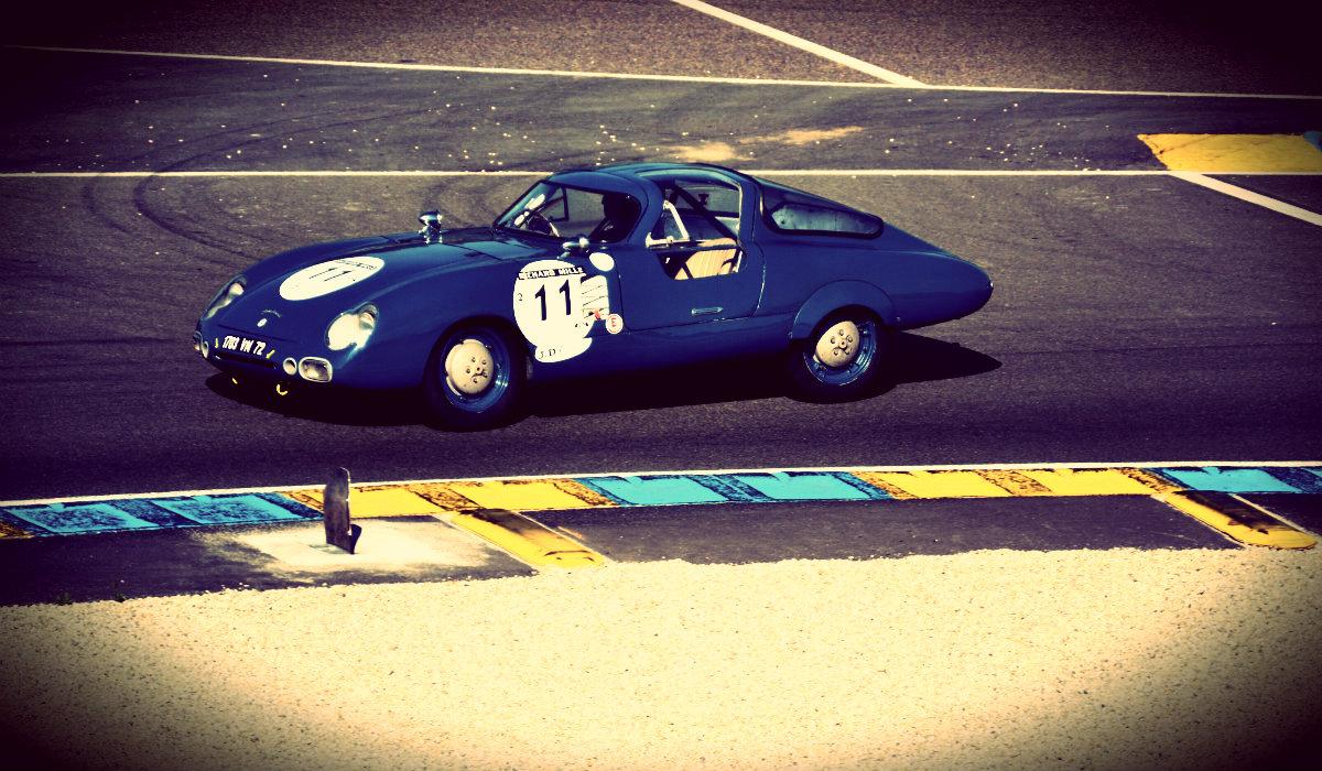 Le Mans Classic 8