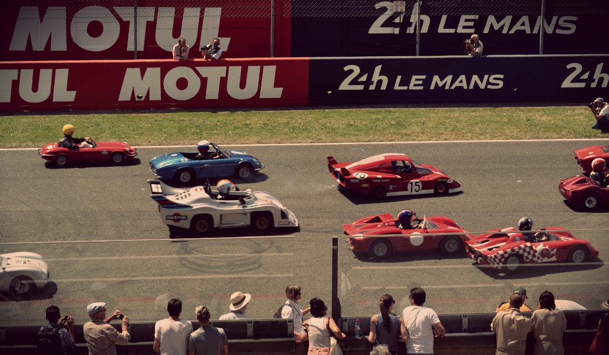 Little Big Mans 11