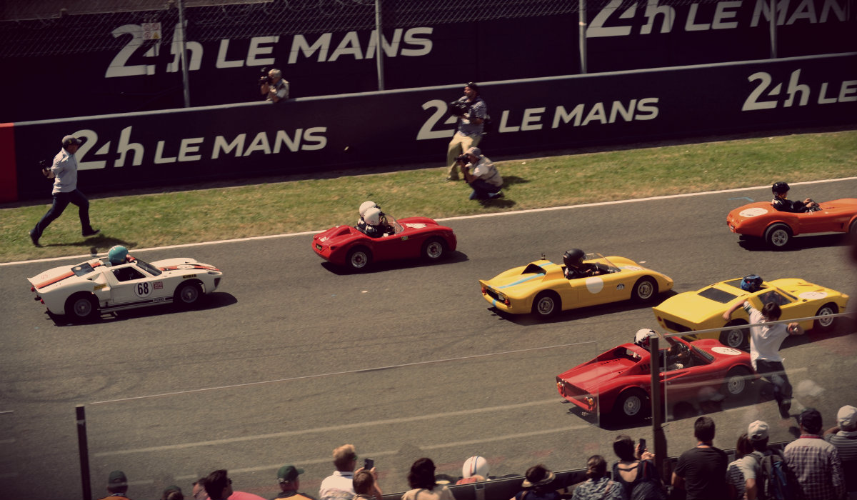 Little Big Mans 9
