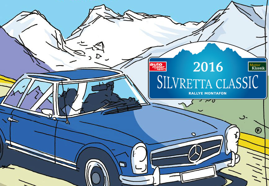 Silvretta Classic 2016