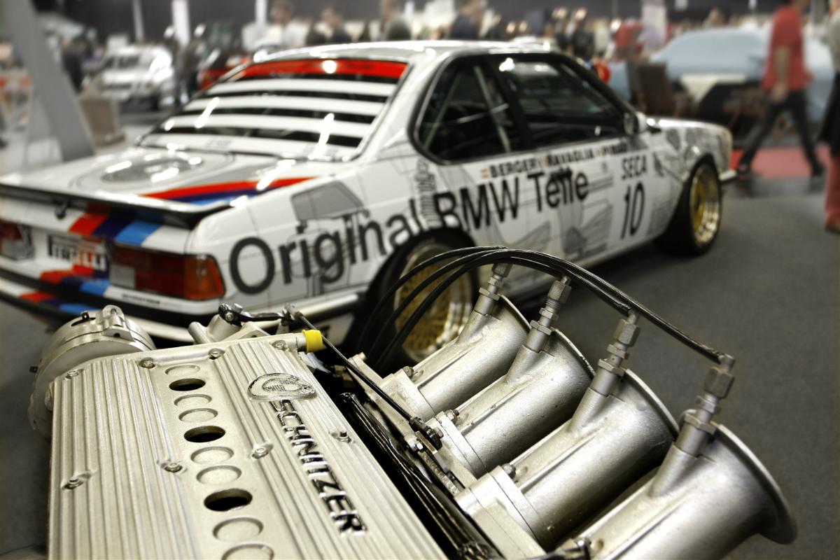 Classic Expo Motor