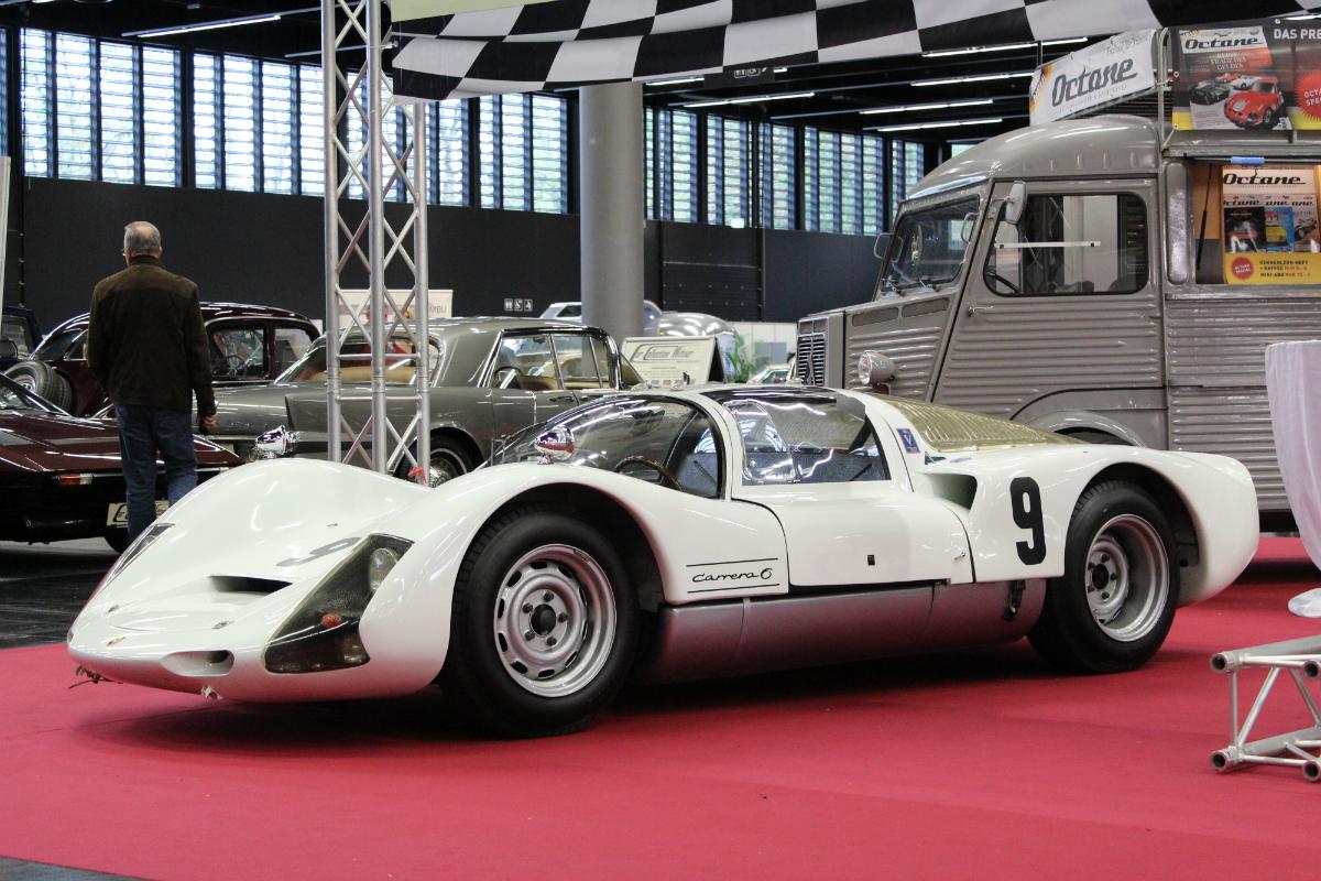 Classic Expo Porsche