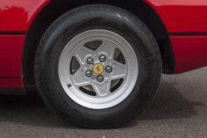 Ferrari 308 Kaufberatung - felge