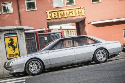 Ferrari Pinin 16