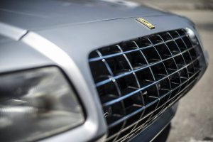 Ferrari Pinin 4