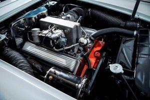 V8 Werk 4