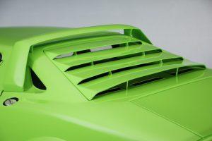 Lancia Stratos HF Grün