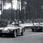 MGA Tuning Le Mans