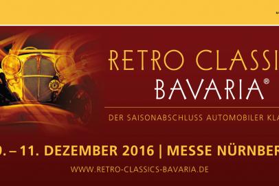 retro classics bavaria