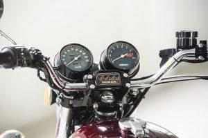 Honda CB 750 Four Detail 7