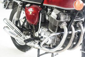 Honda CB 750 Four Motor 1