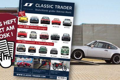 Classic Trader Magazin 4/17