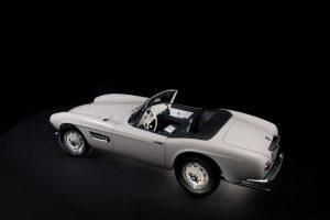 BMW 507 Elvis seitlich