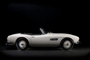 BMW 507 Elvis Seite
