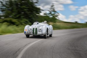 BMW 328 Mille Miglia Roadster 3