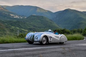 BMW 328 Mille Miglia Roadster 4