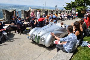 BMW 328 Mille Miglia Roadster 8