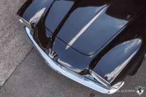 Maserati 5000 GT Frua Detail 5