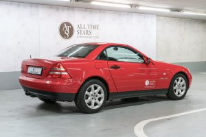 Mercedes-Benz SLK R 170 230 1