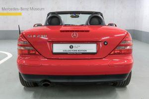 Mercedes-Benz SLK R 170 230 4