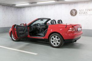 Mercedes-Benz SLK R 170 230 7